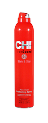 CHI 44 Iron Guard Firm Hold Spray 296ml